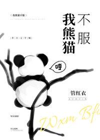 我熊猫不服